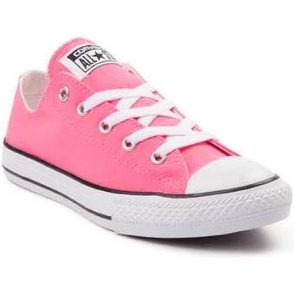 pink chucks womens off 57% - www